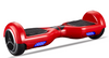 "6.5"" Pro UL2272 Smart Self Balancing Electric E Scooter Hoverboard Red v2"