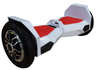"Image of All Terrain 10"" Lambo Bluetooth White/Red Hoverboard Smart Self Balancing Electric Scooter v5"