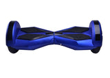 Image of Blue lambo HoverBoard scooter U325 v3