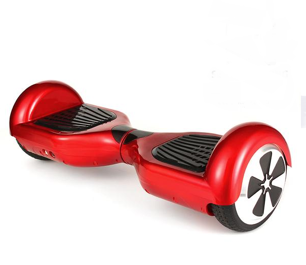 Certified UL2272 Red HoverBoard V2
