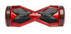 Image of Red lambo HoverBoard scooter U325 v3