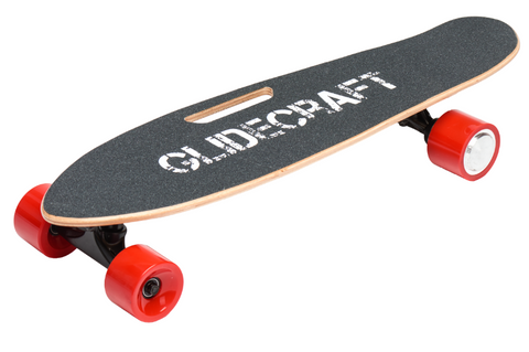Glidecraft Electronic Skateboard
