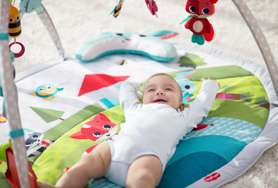 9 adorable baby products to add in your babylist!