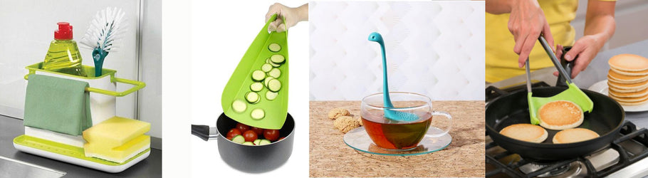 10 Uber-Cool Kitchen Accessories You Should have!
