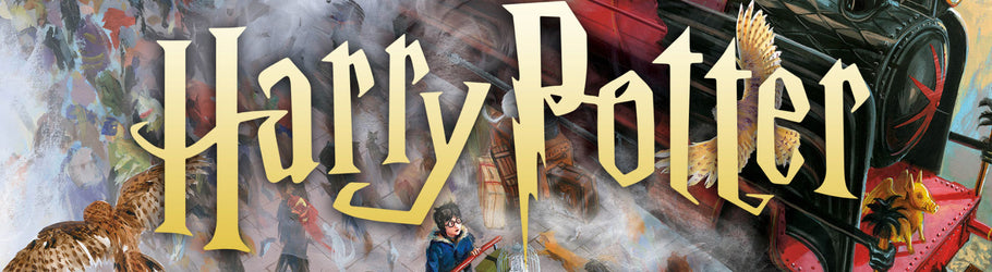 7 Crazy Harry Potter Goodies for the Potterhead in You!