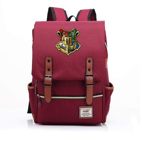 Harry Potter Goodies - Backpack