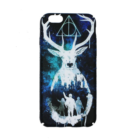 Harry Potter Goodies - iPhone Case