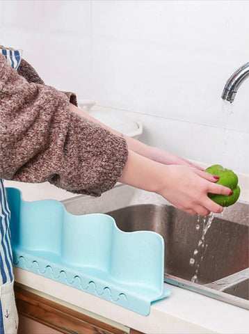 Kitchen Accessories - Sink Guard