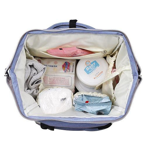 baby products - diaper backpack