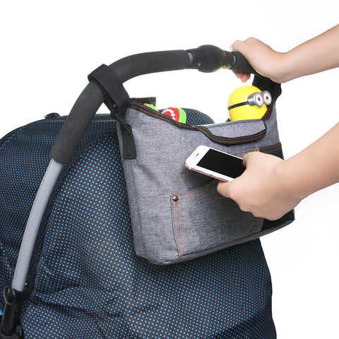 baby products - stroller