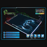 Dragon War Gaming Mouse Mat