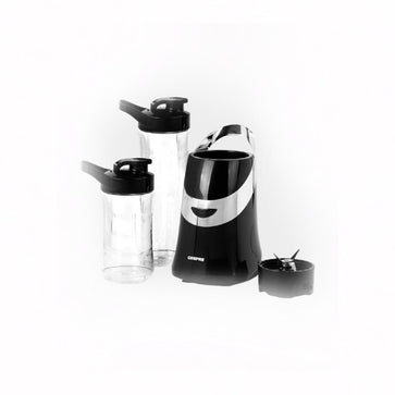 Geepas Blender Smoothie Milkshake Maker