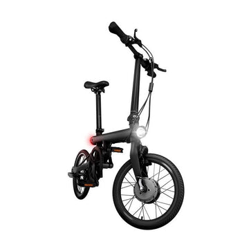 MI Qicycle Electric Folding Bike EU