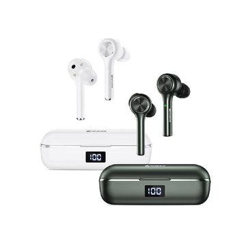 XPOWER Wireless X v5.0 IPX6 Bluetooth Earphones