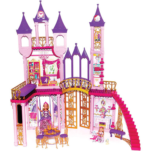 Simba SL Dream Castle