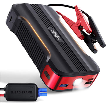 Joyroom D-M229 Car Jump Starter Emergency Powerbank