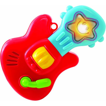 Playgo Rock N Glow Guitar