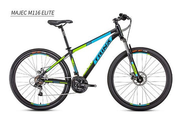 Trinx Majec M116 Elite Bike