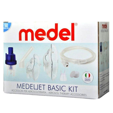 Medeljet 95119 Basic Complete Kit