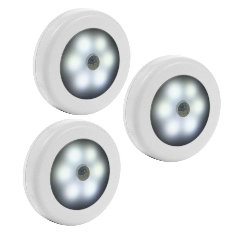Magnetic LED Sensor Lights