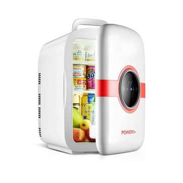 PowerO+ Portable Mini Refrigerator