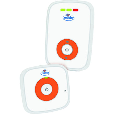 Mebby 95137 Baby Voice Monitor