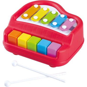 Playgo 2 In 1 Piano & Xylophone