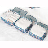 Luggage Organizer ( Set of 6 )