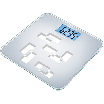 Beurer GS 420 Digital Glass Scale