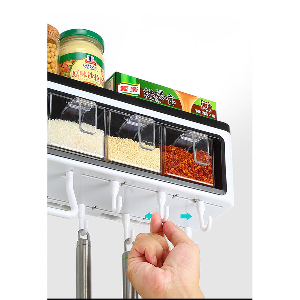 Multi-Purpose Kitchen Rack (Small)