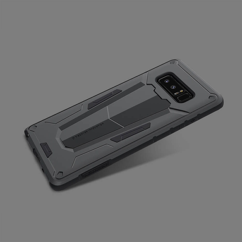 Nillkin Defender 2 Series bumper case (Samsung Note 8)