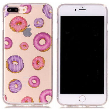 Donut Case (iPhone 8 Plus)