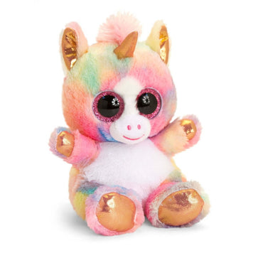 Keel Toys Animotsu Rose Gold Unicorn