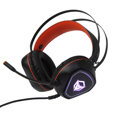 Meetion HP020 USB Backlit Gaming Headset
