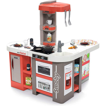 Smoby Tefal Studio Bubble XXL Kitchen