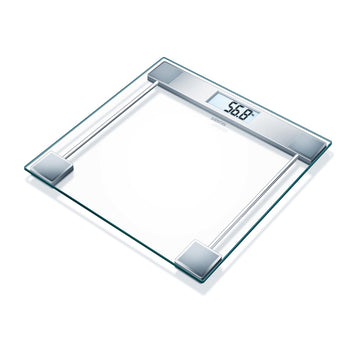 Beurer SGS 06 Sanitas Digital Glass Scale