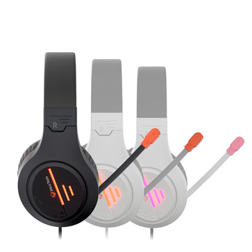 Meetion HP021 Backlit Gaming Headset