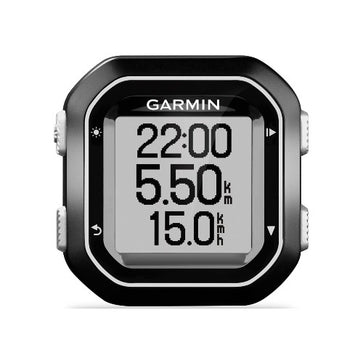 Garmin Edge 25 Cycling GPS 010-03709-50
