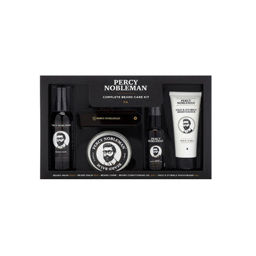 PN Complete Beard Care Kit