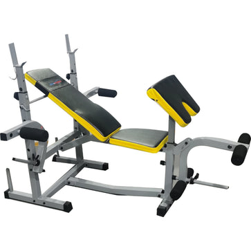 EuroFitness Weight Bench