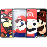 Super Mario Case (iPhone 8 Plus)