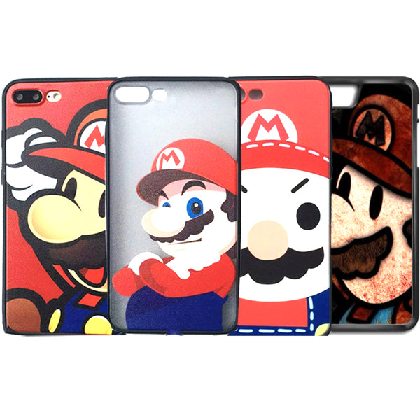 Super Mario Case (iPhone 8 Plus) - Chikili.com