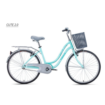 Trinx Cute 2.0 Women's City Bike