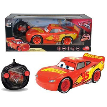 Dickie RC Cars 3 Hero Lightning McQueen