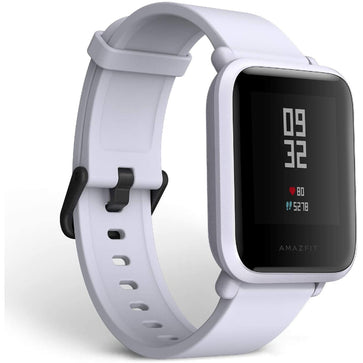 Amazfit Bip White Cloud