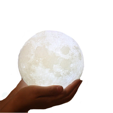 Luna Moon Lamp