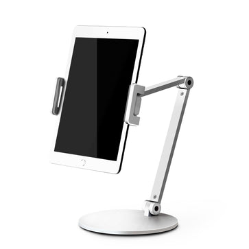 Smartphone & Tablet Desktop Stand  for 4~14inch