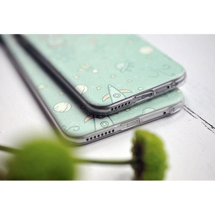 Cosmos Seven Case Gift Set (iPhone 6)