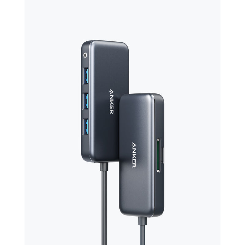 Anker Power Expand 5 In 1 USB-C Hub