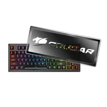 Cougar Puri TKL RGB Gaming Keyboard